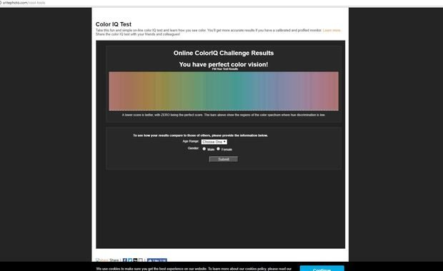 Try This Crazy Hard Color Test - Core77