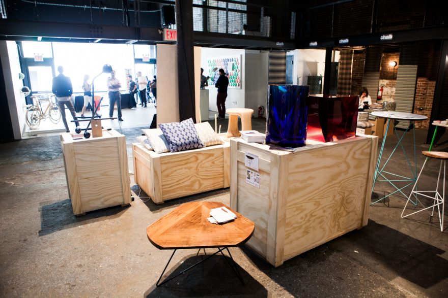 Designjunction New York 2015