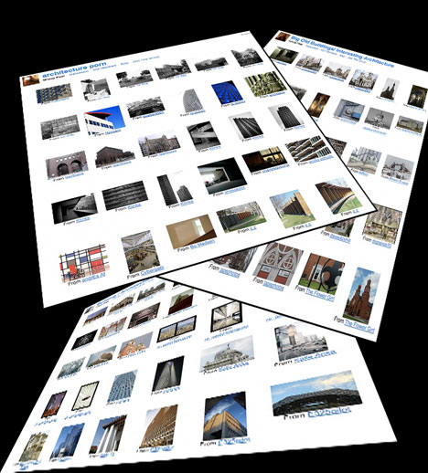 100 Amazing Flickr Collections for Architecture Buffs -... <a href=
