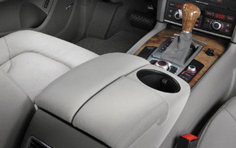 Car Interior Design Tricks Core77
