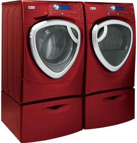 ge wash machine