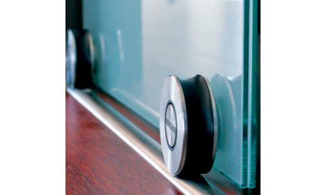 hardware for glass doors