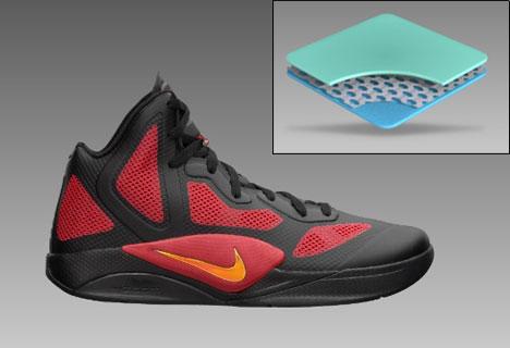 Nike's new
