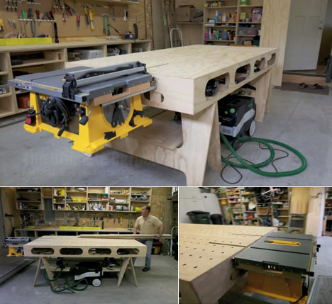 Wood Work Ron Paulk Workbench Plans Pdf Plans