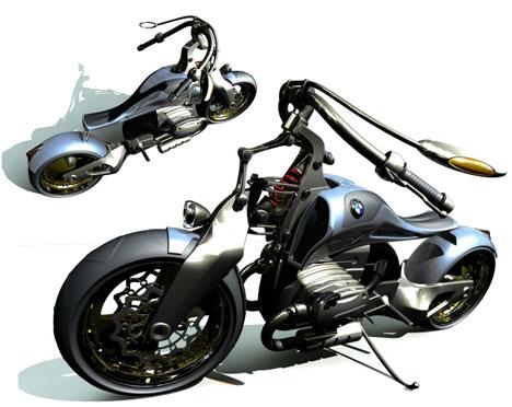 Bikes Reno Reno Wideson s concept bikes