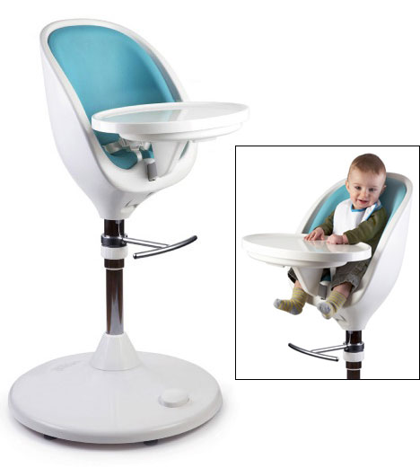 Super Design y High Chair For Toddlers Core77