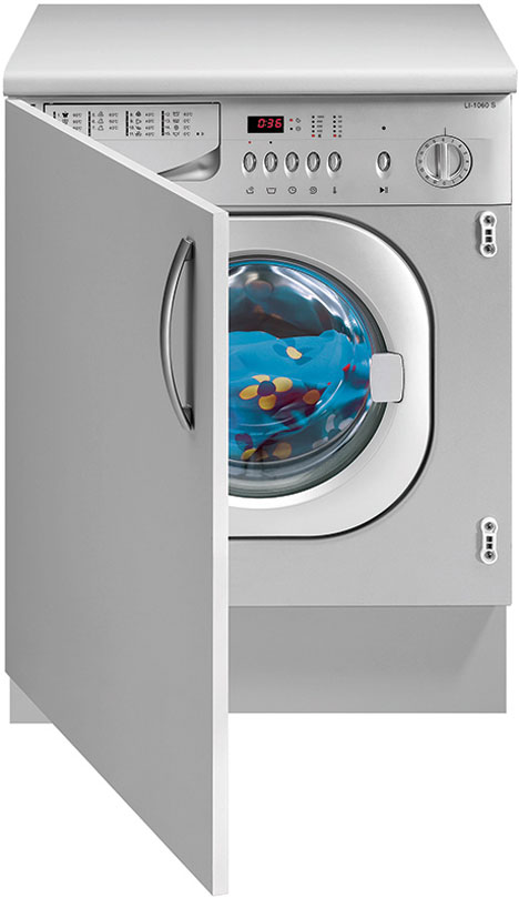 Washer Sink Combo : My most-desired design feature for a washing machine - Core77