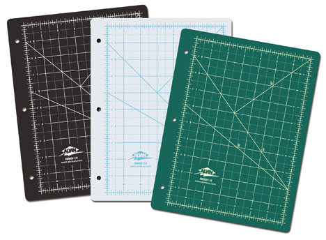"a materials mystery what the heck are ""selfhealing"" cutting mats,"