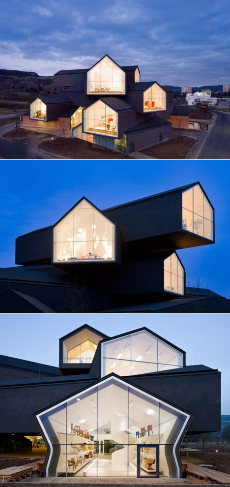 wad city vitrahaus by herzog de meuron. Black Bedroom Furniture Sets. Home Design Ideas
