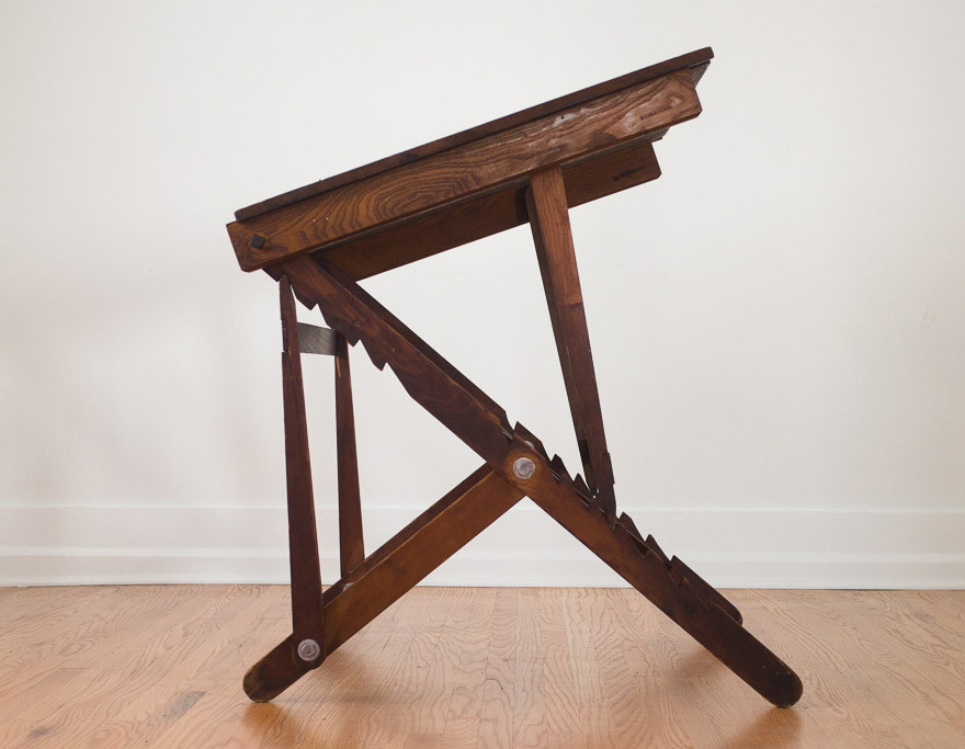Vintage Drafting Table Designs A 19th Century Company
