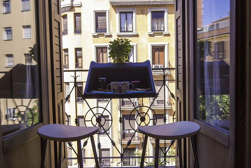 design ideas for the balcony nyc translation fire escape
