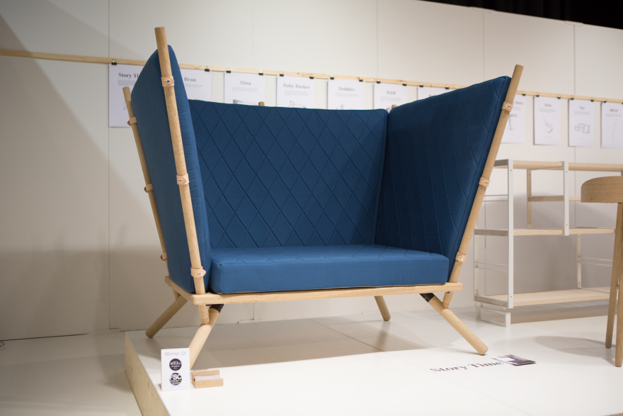 Stockholm Design Week 2015 - Core77