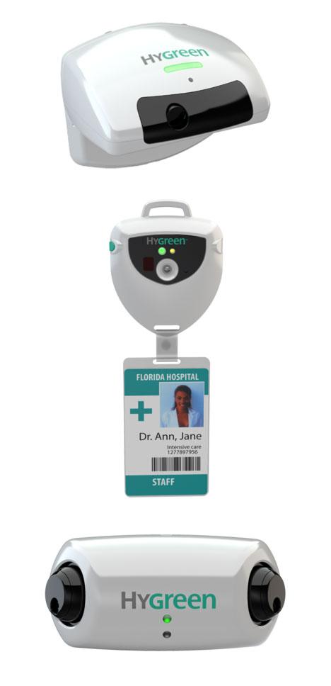 Medical Design Robrady And Xhale S Lifesaving Hygreen