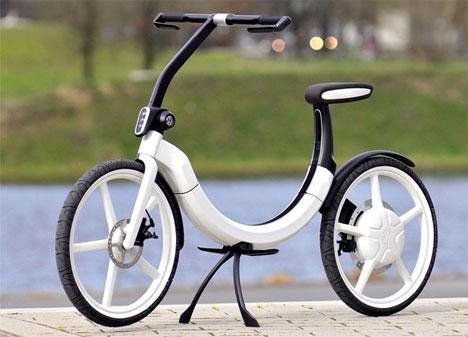 VW bike