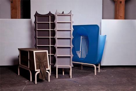 Designer Schaukelpferd Mobel Lanzavecchia Wai