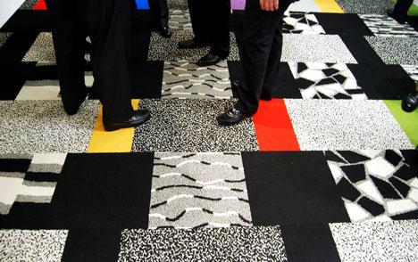 Memphis Carpet Ideas