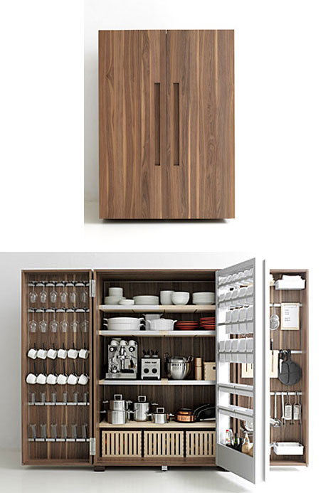 Tool Cabinet By Bulthaup 1 Design Per Day