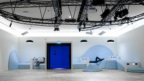 design centre pompidou