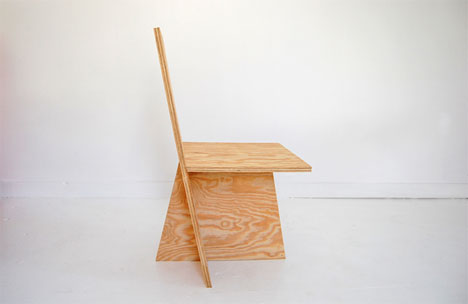 Attractive + Chair Ply Found Text: The Power To Stimulate The Creative Treasures. And  So The ROLU Pilgrimage Guide!