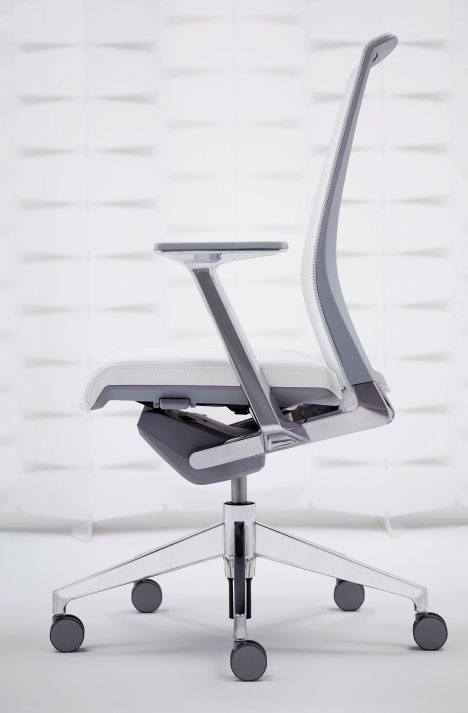 the hidden engineering in very task chair