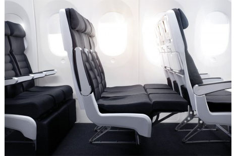 The Latest in Airplane Cabin Design on Show at Upcoming Aircraft