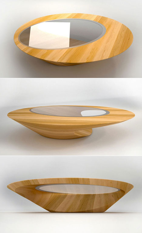 MAKEMEI s Gorgeous Furniture Pieces Core77