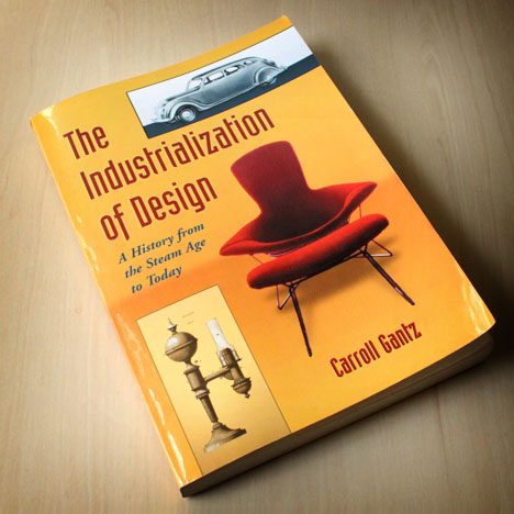 industrialization 01 Industrial Design Links Review March