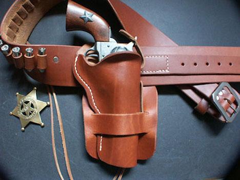 how to make a belt longer
