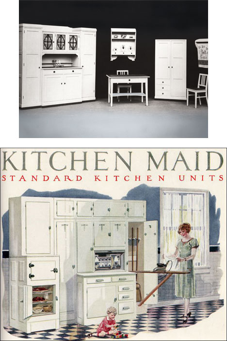 A Brief History Of Kitchen Design Part 5 Poggenpohl 39 S Early Influence 1892 1923 Core77