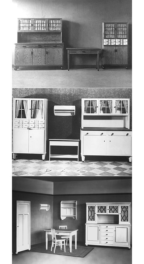 A Brief History Of Kitchen Design Part 5 Poggenpohl 39 S Early Influence