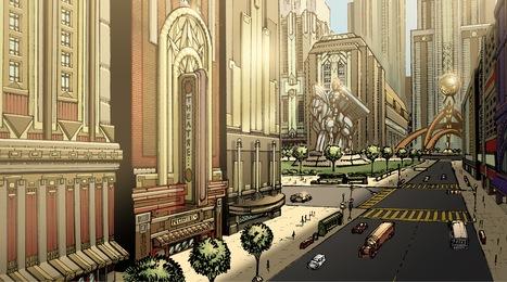 [4ML] A call for Superman [PV Superman] Rsz_metropolis1