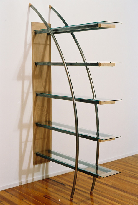 Mid-Century Goes 21st Century: Custom Furniture by Gitane Workshop ...