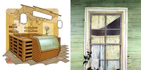 Andrey Bondarenko Nikolaev Ukraine Precise Is The Basis Of Andreyus Elegant Interior Design Concepts With Concept Statement