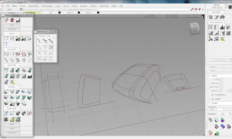 Autodesk sketchbook pro 2011