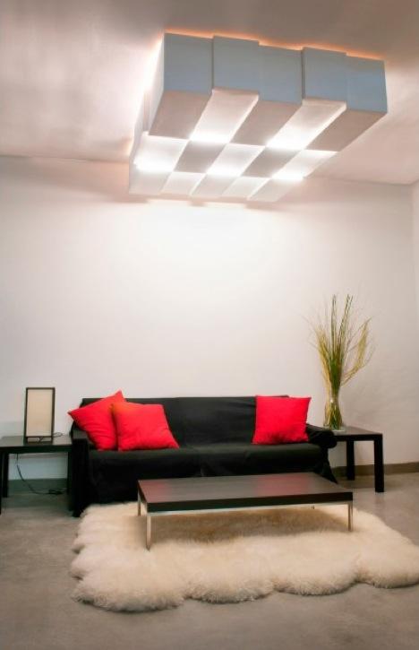 core77 design award 2011 alcove student notable for furniture lighting core77. Black Bedroom Furniture Sets. Home Design Ideas