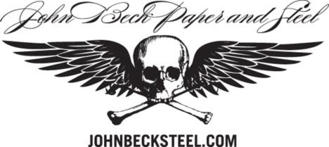 John Beck Paper & Steel