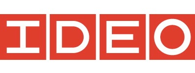 The History of the IDEO Logo