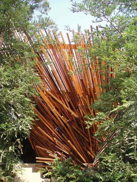 A treeless treehouse core77 for Treeless treehouse