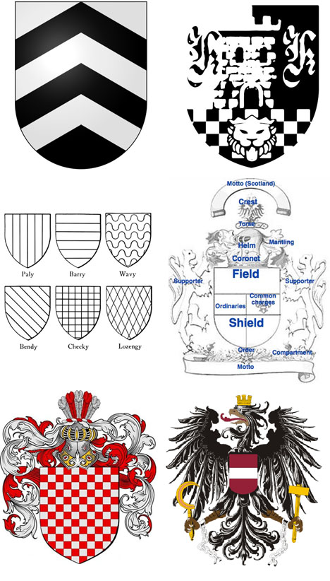 Family Crest Design Software