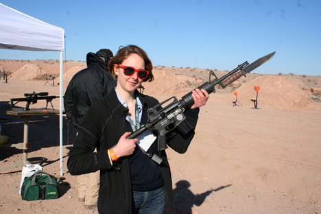 SHOTShow2012-BabsinDesert.jpg