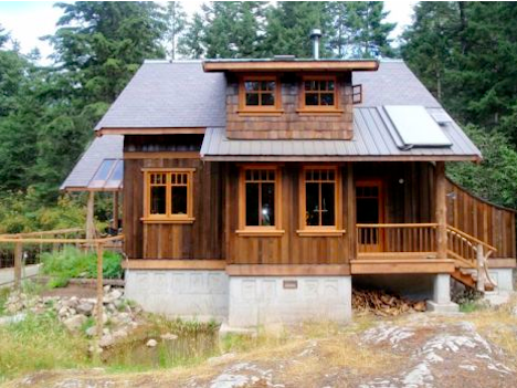 Build your 100 mile dream home core77 for Inexpensive home construction