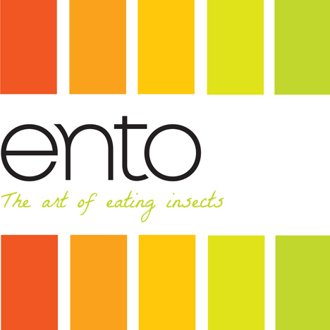Case Study: Ento, the Art of Eating Insects - Core77
