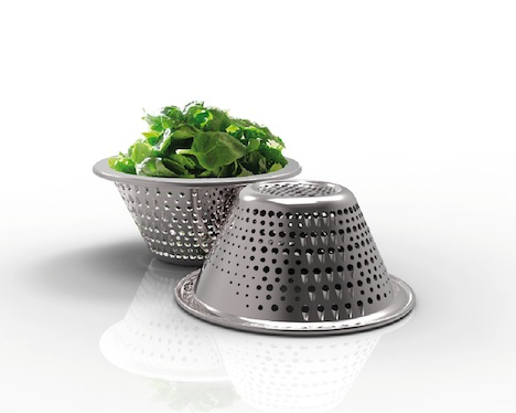 safe and ergonomic her design is convenient for storage and reduces kitchen clutter