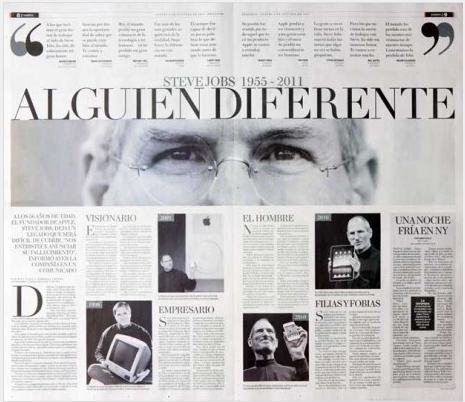 winners of the best newspaper design core77