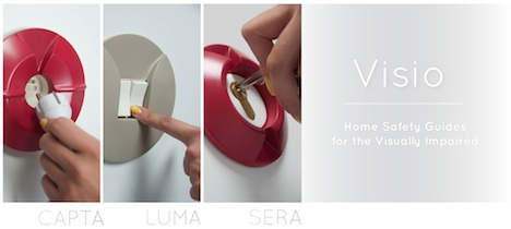 design house visually impaired idea home and house visually impaired as a design challenge