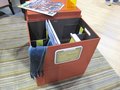 International Home Housewares Show 2012 Storing And