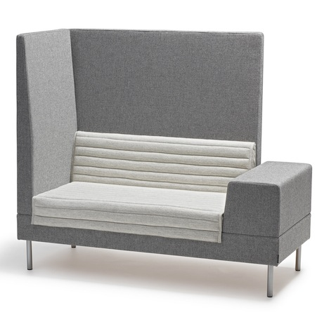 Smallroom By Ineke Hans For Offecct Core77