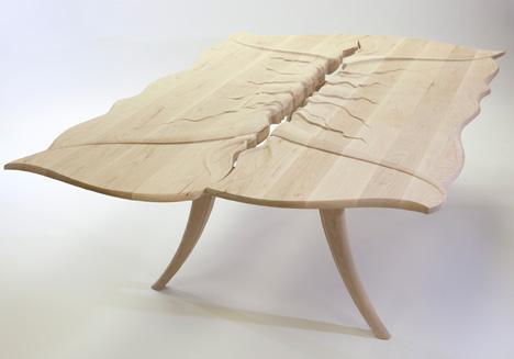 cnc furniture design