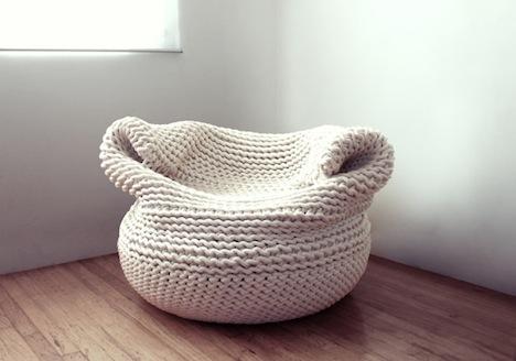 Modeknit | Knitting Heretic. Burn, baby, burn