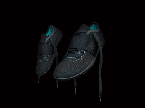 Flotspotting - Matt Pauk - New Balance Aneka